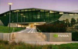 Nvidia insinua lançamento em 31 de agosto
