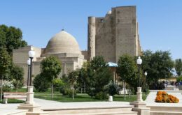 Covid-19: turista infectado será indenizado pelo governo do Uzbequistão