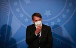 Covid-19: Bolsonaro veta indemnización a profesionales sanitarios discapacitados