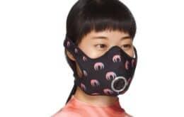 Máscara no valor de R$ 3 mil é um dos itens mais procurados na Europa