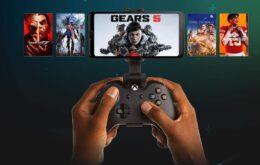 Celulares da Samsung terão aplicativo exclusivo do Xbox Game Pass