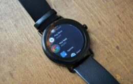 Google pede à Samsung para criar chip que detecta movimentos corporais