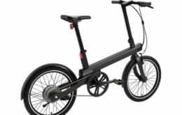 Bicicleta elétrica da Xiaomi ganha nova versão com autonomia de 40 km
