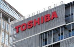 Toshiba deixa o mercado de computadores pessoais