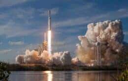 Missão Artemis: Nasa testa foguete auxiliar