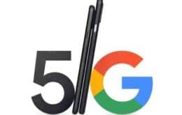 Google Pixel 5 aparece en el sitio de referencia