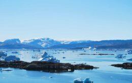 Mar Ártico pode ficar sem gelo no verão nos próximos 15 anos