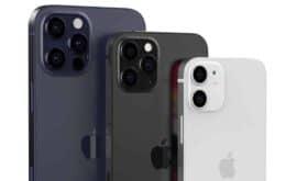 Novo vazamento revela iPhone 12 com processador 40% mais rápido