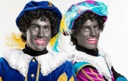 Facebook vai banir polêmico personagem holandês que usa 'blackface'