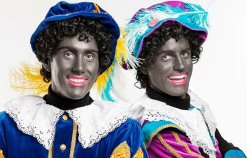 Facebook vai banir polêmico personagem holandês que usa 'blackface'