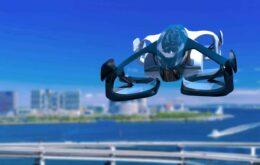 Startup japonesa pretende lançar carros voadores em 2023