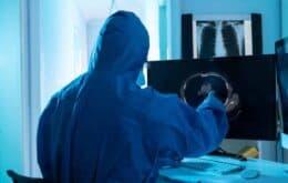 Inglaterra vai monitorar disseminação do novo coronavírus com app
