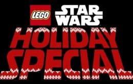 Disney fará um novo 'Especial de Natal' de Star Wars