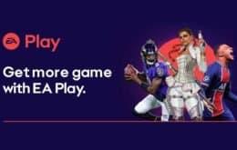 EA Play chegará na Steam no fim de agosto