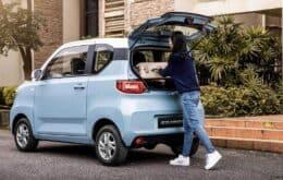 Mini coche eléctrico apoyado por GM recibe 50 mil pedidos; saber
