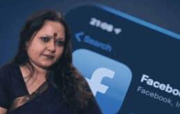 Facebook é acusado de ferir liberdade de expressão na Índia