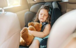 Tesla develops sensor that detects child trapped in closed car