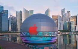 Apple aposta em realidadade aumentada para turbinar serviço de vídeo
