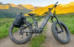 Cómo se asoció Jeep para crear su primera bicicleta eléctrica
