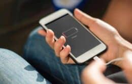 Pesquisadores criam bateria sem presença de material tóxico
