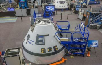 Boeing in trouble: space mission may be postponed to next year