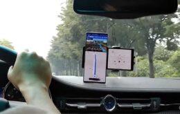 Smartphone com tela giratória da LG pode custar US$ 1 mil