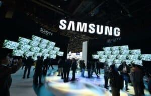 Samsung tem aparelho com bateria de 7 mil mAh