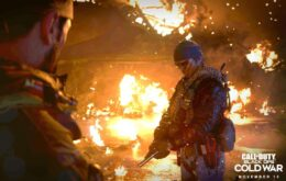 Desmonte uma conspiração durante a Guerra Fria no novo Call of Duty