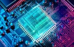 Pela primeira vez, chip quântico do Google simula reações moleculares