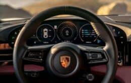 Porsche adia o lançamento do seu segundo carro elétrico para 2021