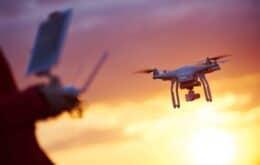 EUA vai testar tecnologia de detecção de drones nos aeroportos