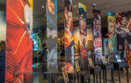 DC traz novidades sobre suas produções em evento online
