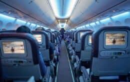 Intelsat compra divisão de internet para aviação comercial da Gogo