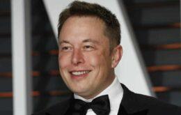 Elon Musk desbanca Zuckerberg e se torna o terceiro mais rico do mundo