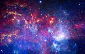 Astrônomos detectam maior colisão de buracos negros já identificada