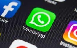 WhatsApp beta para iOS ganha função de pagamentos e outras novidades