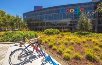 Google to build gigantic new campus in 2021