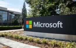 Tecnologia da Microsoft pode transformar o armazenamento de dados do futuro