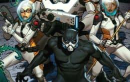 Como obter HQs do Pantera Negra de graça no PC ou celular