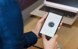 Como transferir chaves do Google Authenticator para outro smartphone