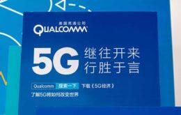 Qualcomm aposta em chip mais barato para popularizar 5G