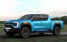 GM invierte 2 millones de dólares en la puesta en marcha de automóviles eléctricos