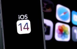 Apple bloqueia downgrade do iOS 14