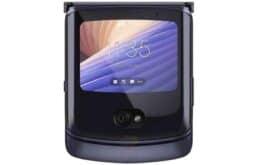 Motorola Razr 5G será vendido por 1.499 euros, antecipa site