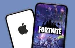 Fortnite pode voltar ao iPhone graças à Nvidia
