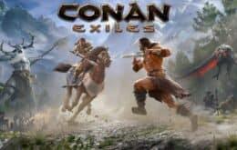 Como jogar 'Conan Exiles' de graça neste fim de semana no PC