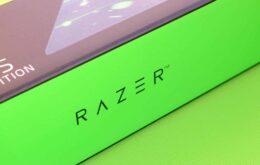 Dados de clientes da Razer são expostos