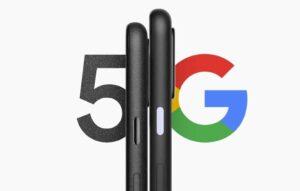 Pixel 5 e novo Chromecast chegam no fim do mês