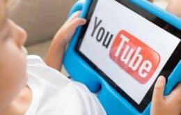 YouTube é processado por suposto uso de informações de crianças