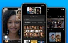 Facebook Messenger ahora te permite ver videos con tus amigos